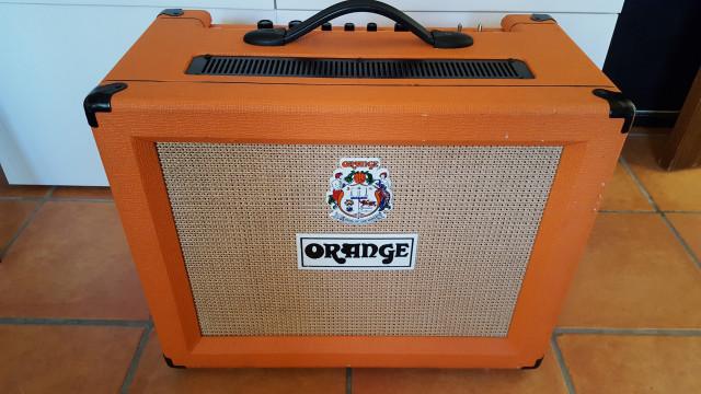 Orange Rocker 30 1x12 RESERVADO