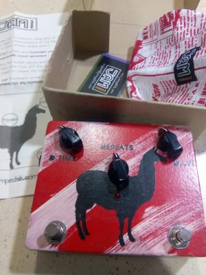 JAM pedals Delay llama plus