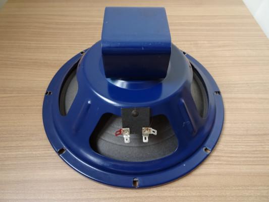 "Fender Speaker 10"" 8 ohm 30W Vintage Blue Alnico"