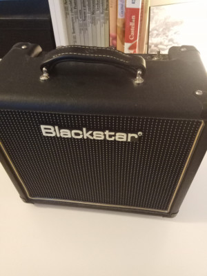 Blackstar Ht1r combo ht 1 ht1