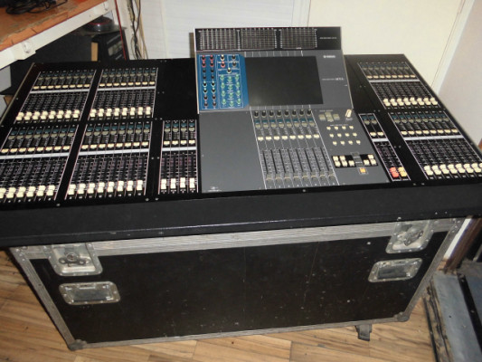 YAMAHA M7CL  48 CANALES