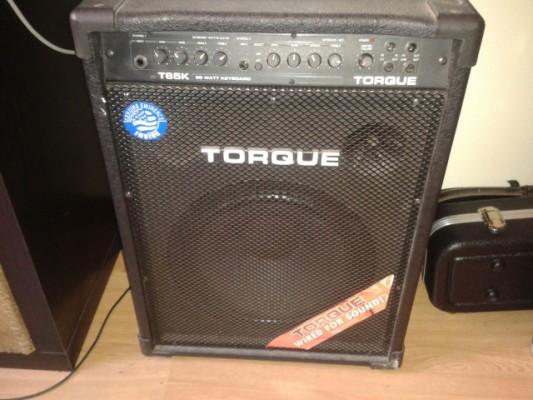 Amplificador Torque T65K