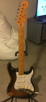 Fender American vintage 57'