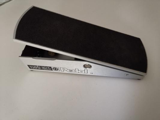 Ernie ball pedal de volumen 6166
