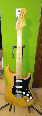 Fender Stratocaster Classic 70s Mexico 2007
