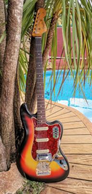 Fender -  Bass VI - 1967