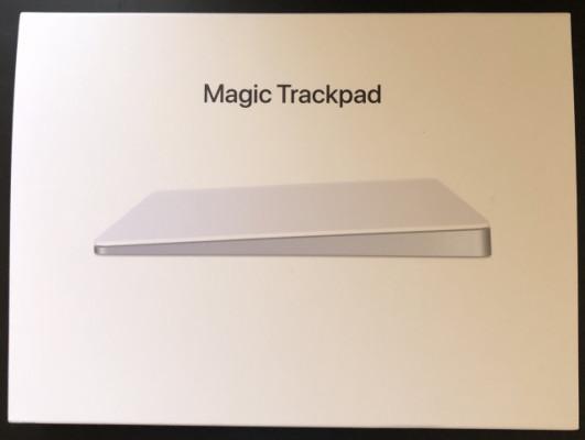 Magic Track Pad 2