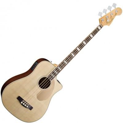 Vendo Fender Kingman Bass SCE, Bajo acústico