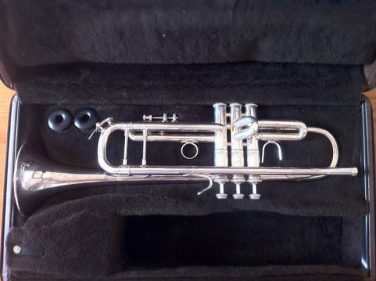 Trompeta Bach Stradivarius 180 43G ML