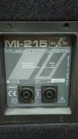 Columnas D.A.S MI215