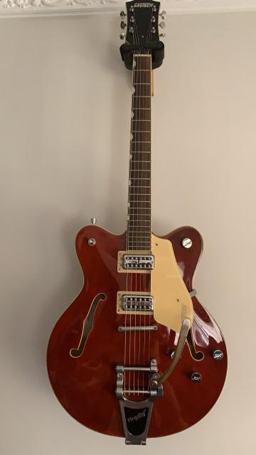 Guitarras Gretsch Electromatic G5622T con TV Jones - G5232T - G5135-PS