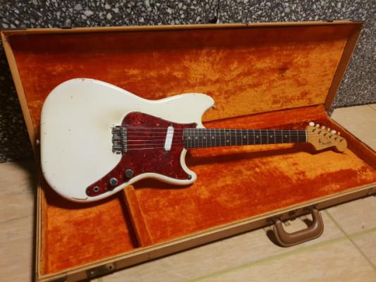 Compro Fender pre cbs