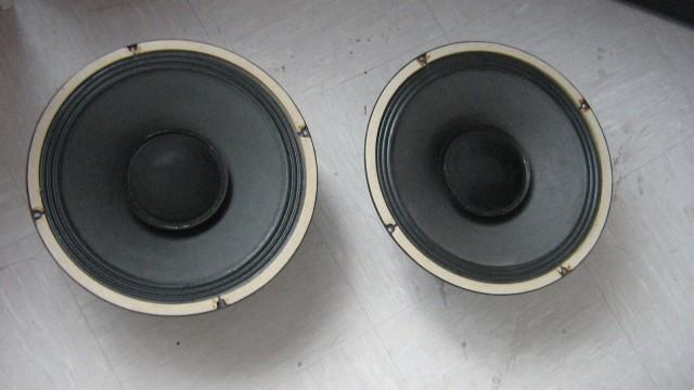 Pareja Goodmans Audiom 12P-D 60W 15ohm