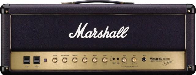 Vendo Marshall vintage modern 2466 100W