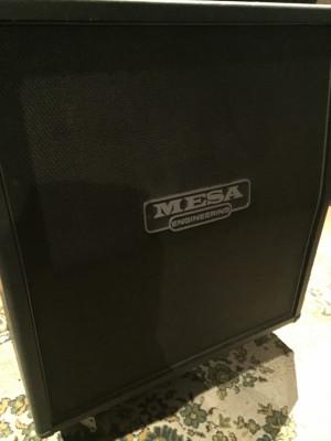 Mesa Boogie 4x12 celestion v30