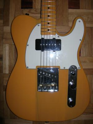 Squier Vintage Modified Telecaster Special Jazzmaster mejorada Fender Tele