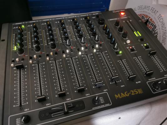 Mezclador Magnedine MAG-25
