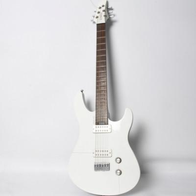 Guitarra eléctrica YAMAHA RGX A2 de segunda mano E320303