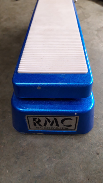 Real McCoy RMC3 Wah