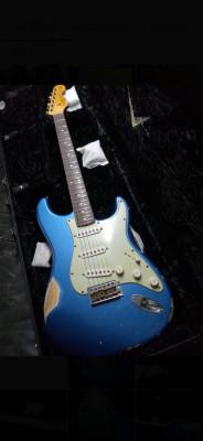 Fender custom shop 1962
