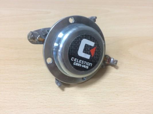 Motor de Agudos Celestion CDX1-1415 usado