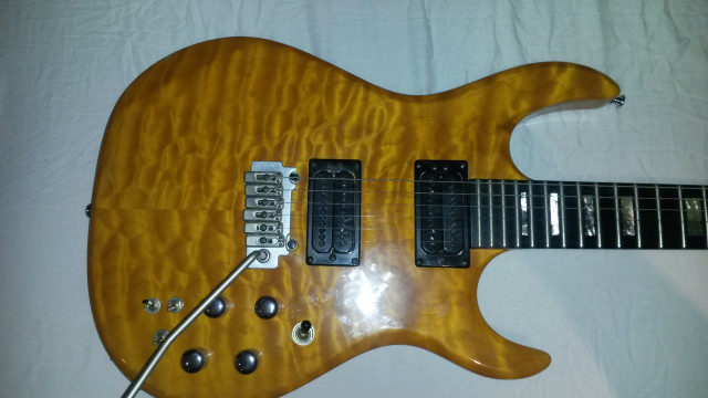 Carvin dc400 USA