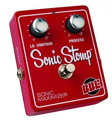 BBE Sonic Stomp Maximizer