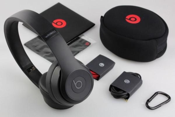 Beats Solo 3 por Beats Studio 3