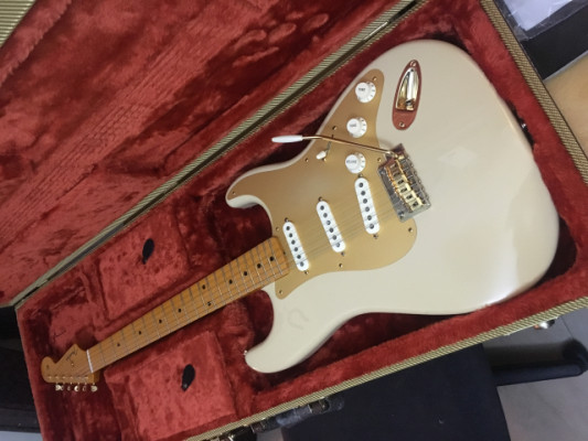 Fender 60th Anniversary Classic Player '50s Stratocaster