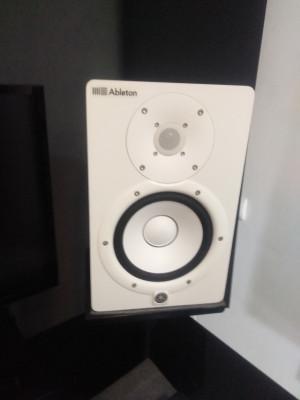 Par Monitores Estudio Yamaha HS7