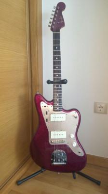 Fender Jazzmaster J Mascis Japan Non Export Artist Series