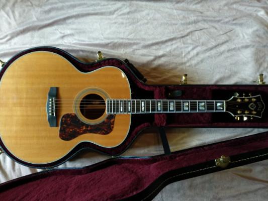 Guitarra Acustica Guild F50R
