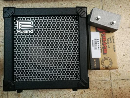 Roland cube 20x (envio peninsula/baleares incluido)