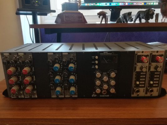 Lunchbox Ovie Audio 11 Slots