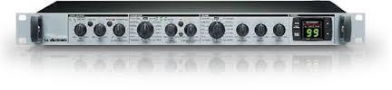 REVERB TC ELECTRONIC M300