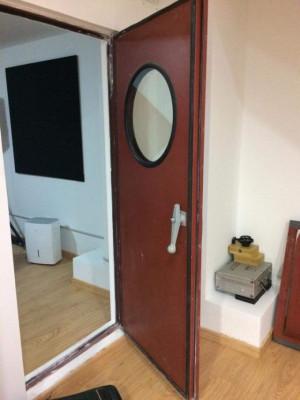 Puerta acustica 56db
