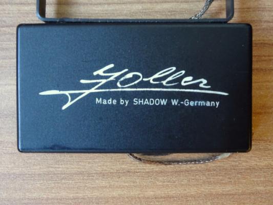 SHADOW AZ48 Attila Zoller