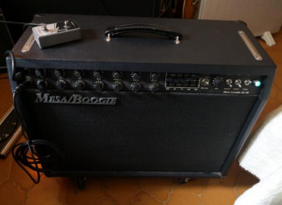 Mesa boggie dual caliber DC10 **1200€ por abandono de musica**