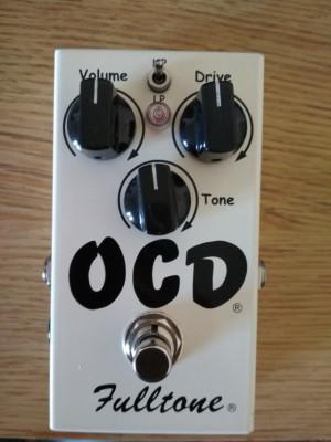 Fulltone OCD v1.4