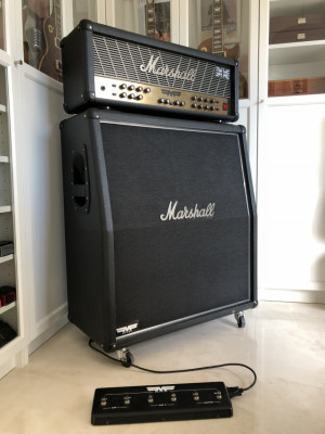 MARSHALL MODE FOUR MF350 + PANTALLA MF400