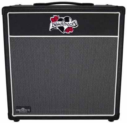Amplificador BLACK HEART Little Giant 3/5 W