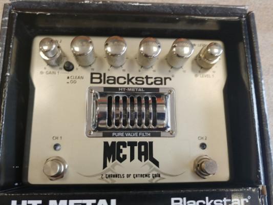Blackstar HT Metal