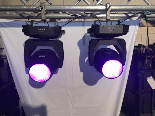 Prolight lt led 75 Beam