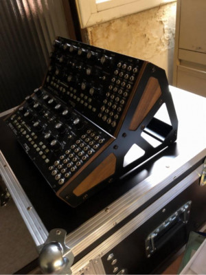 Moog Mother 32 2-Tier Rack