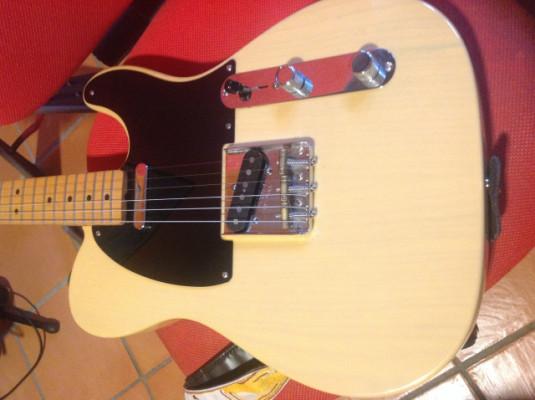 Fender Classic Tele Player Baja