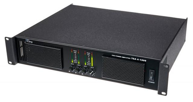 Etapa - the t.amp TSA 4-1300
