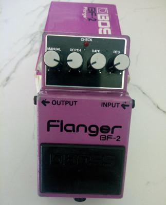 """BOSS """"BF-2"""" Flanger"""