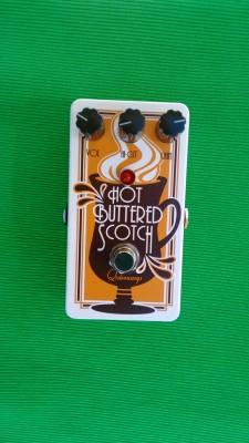 Hot Buttered Scotch - Dumble style Pedal de Quinnamp