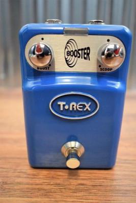 T-Rex Booster