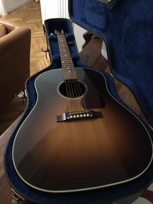 Gibson J45 Standard 2013